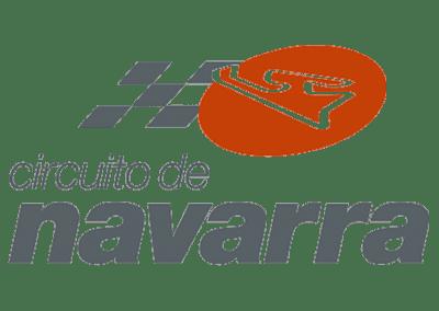 Imagen de temporada, Circuito de Navarra