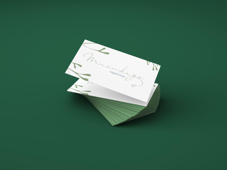 branding, el estudio verde, logotipo, identidad de marca, corporativa, restaurante, logo, toledo, madrid, diseño gráfico toledo