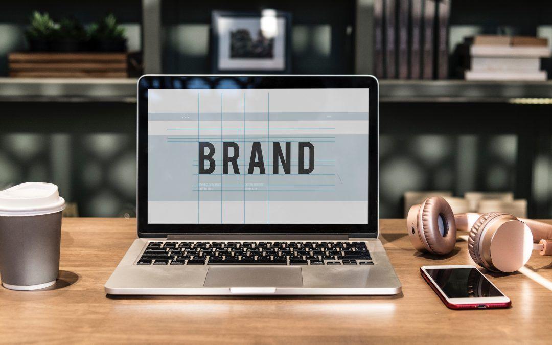 Diferencia los elementos de una identidad de marca