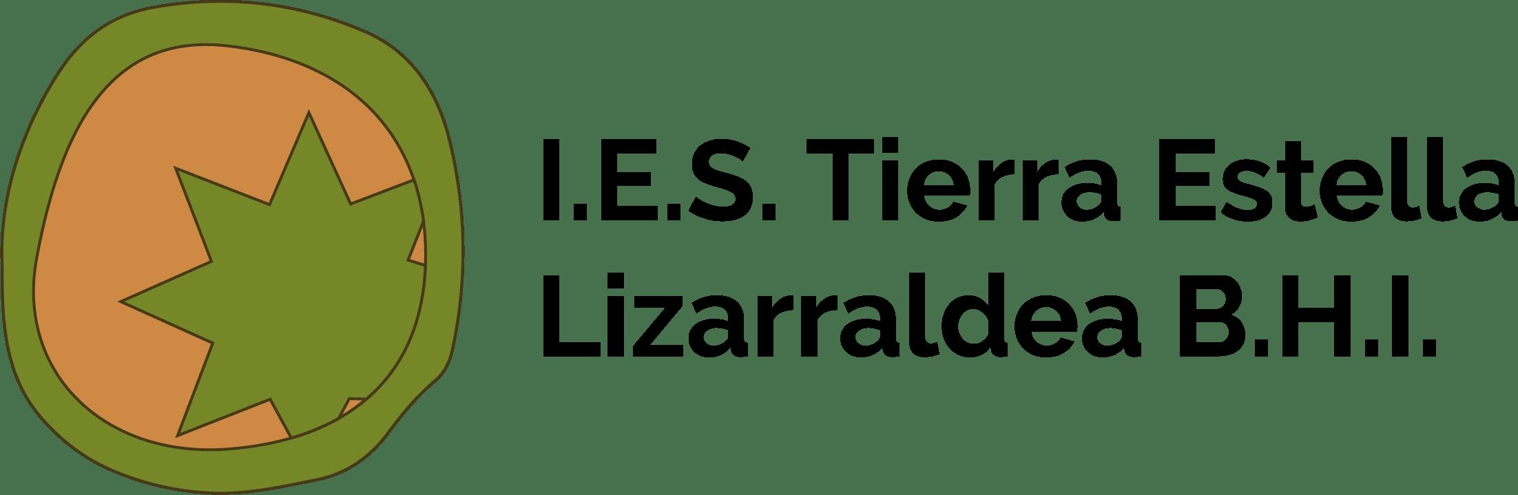 íes Tierra Estella diseño de logotipo, diseño de branding, diseño de página web, el estudio verde, lizarraldea bhi