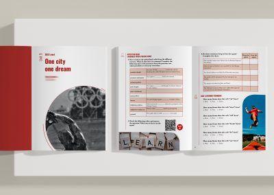 Maquetación de Libro de Texto – Diseño Editorial